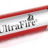 Acumulator,acumulatori baterie Ultra Fire 18650 4800mAh 3.7V LI-ION