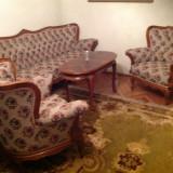 Mobilier, Sufragerii si mobilier salon, Baroc, Dupa 1950 - Vand mobila sufragerie superpret