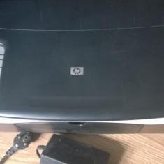 Multifunctional HP Deskjet F2180 All-in-One - imprimanta scaner - Multifunctionala HP, DPI: 600, USB