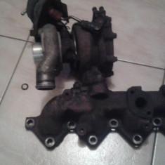 Vand piese din dezmembrare Opel Astra H Caravan 1, 7 cdti 101 cp - Componente moto