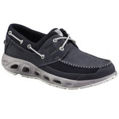 Pantofi de vara Columbia Boatdrainer II PFG (CLM-BM2611M-231) - Pantofi barbati Columbia, Marime: 45, 46, Culoare: Bleumarin