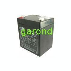 Acumulator - 12V / 4Ah - Baterie Moto