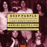 Deep Purple - Gemini Suite Live -Hq- ( 1 VINYL ) - Muzica Pop