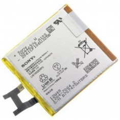 Baterie telefon Sony Ericsson, Sony Xperia Z, Li-ion, 2300mAh/8, 5Wh - ACUMULATOR ORIGINAL Sony LIS1502ERPC Sony Xperia Z