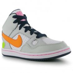 Adidas originali Nike piele naturala. Marimea 38 - Adidasi dama Nike, Culoare: Alb