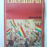 ALMANAH - LUCEAFARUL 1984 ( 1442 )