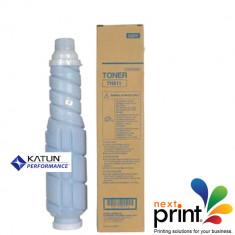 TONER NEGRU TN511 compatibil KONICA - MINOLTA BIZHUB 360/361/420/421/500/501