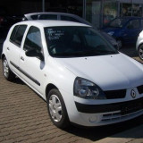 Dezmembrari Renault - Dezmembrez orice piese de Renault Clio 2 1.5 DCI