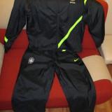 Trening Nike ORIGINAL - echipa nationala de fotbal a Braziliei - Trening barbati Nike, Marime: XL, Culoare: Negru, Poliester