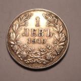 Bulgaria 1 leva 1910