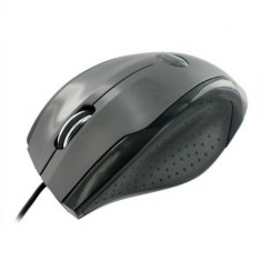 Mouse 4World USB Ergo1 Combo Black