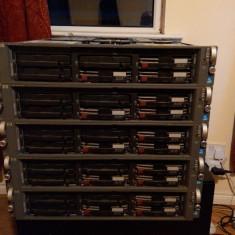 HP ProLiant DL380 G3, DUAL CPU Xeon 3.06Mhz, 3GB RAM, 3 X 36.4 GB 15K SCSI - Server HP