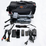 Camera Video Sony, Mini DV - Sony FX1E