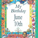 My Birthday June 10th - 22836