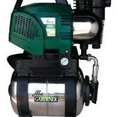 Hidrofor cu filtru apa incorporat Mr Gardener INOX 4200 l/h NOU