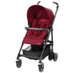 Carucior Trio Maia Raspberry Red - Carucior copii 2 in 1 Bebe Confort