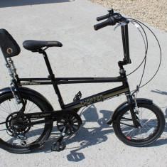 Bicicleta Chopper - Ediție limitată Raleigh Chopper, originalul tuturor șeilor lungi. Best in UK!