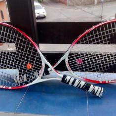 Rachete tenis pentru copii — HEAD NOVAK 23 - Racheta tenis de camp Head, Comerciala, Aluminiu/Compozit