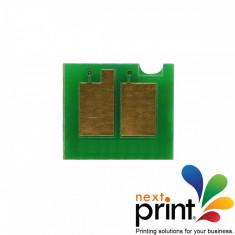 CHIP CARTUS TONER CYAN CE311A / 126A, 1.000 pagini - Chip imprimanta HP