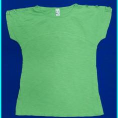 Haine Copii peste 12 ani Zara, Tricouri, Fete - DE FIRMA _ Tricou FRUMOS, din bumbac, marca ZARA _ fete | 13 - 14 ani | 164 cm
