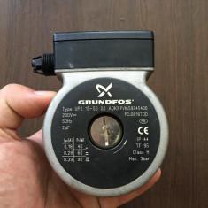 Motor electric - Motor pompa recirculare Grundfos 15-50
