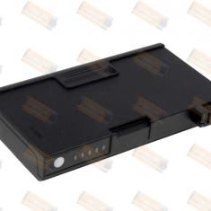 Acumulator compatibil Dell Latitude C600 cu celule Samsung 4600mAh - Baterie laptop