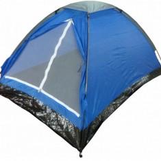 Cort ideal pentru camping 2 persoane 200X140X100cm***, Numar persoane: 2