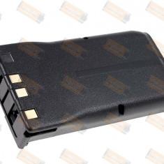 Acumulator compatibil Kenwood model KNB-17A 1500mAh NiCd - Statie radio