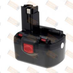 Acumulator compatibil Bosch model 2607335274 NiCd O-Pack - celule japoneze