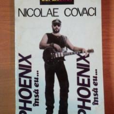 NICOLAE COVACI, PHOENIX, INSA EU, 1994 - Muzica Dance