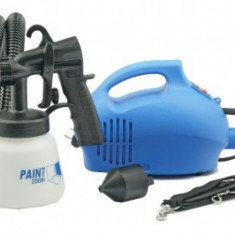 Pistol de vopsit - Spray de vopsit si zugravit profesional Paint Zoom