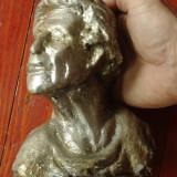 Statueta bust din ceramica - imagine artistica  !!!