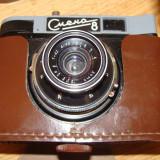 Aparat de fotografiat vechi SMENA 8 - Aparat de Colectie
