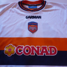 Tricou fotbal AC PISTOIESE (Italia) - produs oficial - Tricou echipa fotbal, De club, Maneca lunga