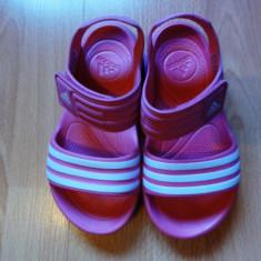 Sandale ADIDAS ptr.copii, culoare roz, marimea 31, noi. - Ghete dama Adidas, Culoare: Din imagine