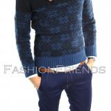 Pulover tip ZARA MEN - pulover barbati - cod produs: 5441