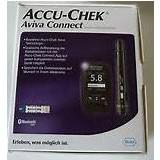 Glucometru ACCU CHEK AVIVA CONNECT model nou