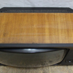 Mobilier - Televizor Electronica Cromatic 02; TV vechi