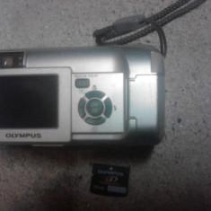 Aparat foto digital OLYMPUS C-350 zoom - Aparat Foto compact Olympus