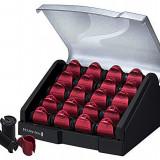 Trusa bigudiuri electrice incalzite Remington Silk Rollers H9096
