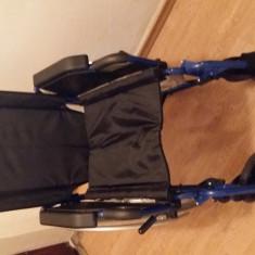 Scaun cu rotile - Carucior invalid