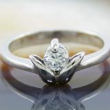 Inel argint - Inel din Argint 925, cu Zirconiu, cod 620