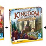 Joc regina Regatul Builder Deluxe Bundle: Doar jocul de expansiune 1