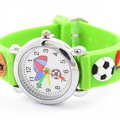 Ceas de mana pentru copii, cod 2021 - Ceas copii