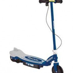 Trotineta electrica Razor E90 albastru - Trotineta copii