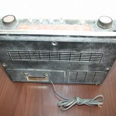 Aparat radio - Radio Vechi MONDIAL