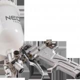 Pistol pentru vopsit alimentare gravitationala - Pistol cu silicon