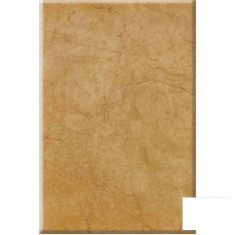 Faianta ocru inchis Cesarom Astra - 20 x 30 cm