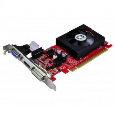 Placa video GAINWARD 1024 MB GDDR3 64 bit PCI-E 16x NVIDIA GeForce 210 VGA DVI HDMI - Placa video PC