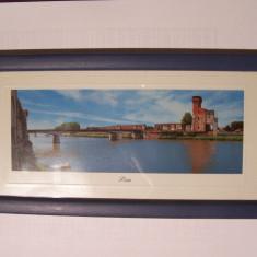 Tablou decorativ Pisa